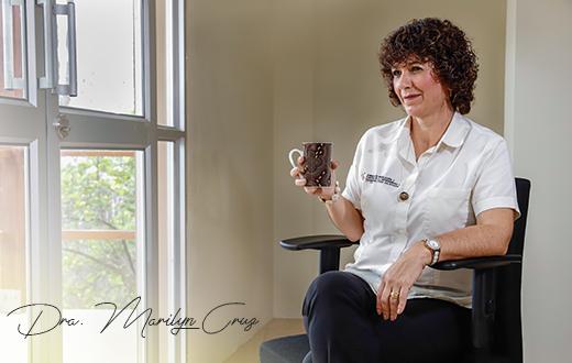 Dra. Marilyn Cruz